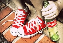 Coca-Cola <3 / by Joy Wells