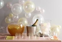 It's Party Time / by Alexis Traylor