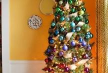 Holidays! / by Dora Kelly
