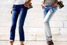 Jeans & Denim