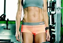Fitness / by Gina McNemar