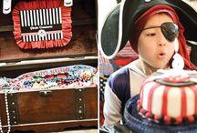 Celebrate : Birthdays / by Christie McCullough