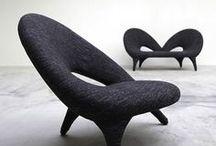 RETRO MODERN / by dEc design E casa