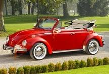 ❀ Classic VW's ❀
