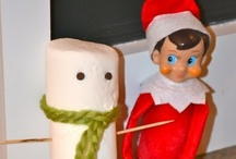 Elf on the Shelf / by Alexis Traylor