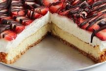 Food: [Cakes]