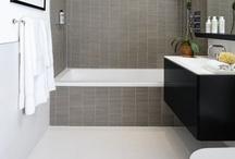 Interiors: [Bathrooms] / Inspiration to renovating bathroom.