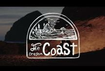 Oregon Coast Region / by Oregon Bed and Breakfast Guild