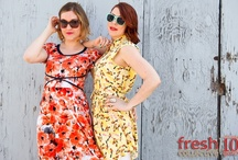 Spring/Summer 2013 / by Fresh Collective