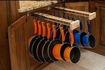Cleaning and Organization / Tips and tricks for cleaning and home organization. / by Courtney Davis
