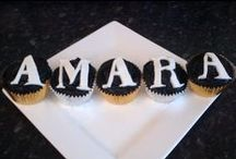 Behind the Scenes / Check out what we get up to behind the scenes at Amara... / by Amara