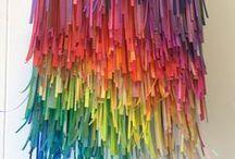 Paper / #paper #art #craft #artisan #papier