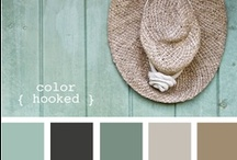 What's Your Favorite Color? / Wall Color Ideas / by Dora Kelly