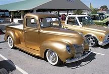 Pickup - Trucks