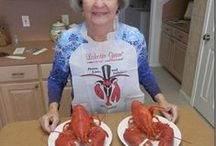 Mom's Love Lobster! / Lobster Gram Mother's Day Contest! Pin a picture of Mom enjoying a Lobster Gram dinner and we'll send you a free $25 certificate! Plus, you'll be entered to win the grand prize of a $200 certificate! Go to http://bit.ly/10CD9yk for contest rules and details! Contest ends May 16, 2013.