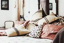 Bedroom / Luxurious and dreamy designs for the bedroom. / by Amara