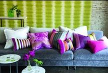 Designers Guild  / Shop The Designers Guild Collection at Amara: http://bit.ly/15sKsXS / by Amara
