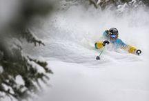 Nearby Skiing & Boarding