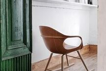 Furniture by Design / by Eliz Sarobhasa