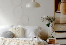 Home is where... / whishlist & Inspirations for my home <3
