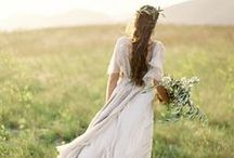 Bridal Mood Board