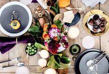Gather & Feast
