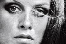 TWIGGY / by BELLE PINS