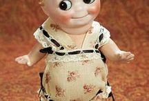 Dolls & Doll things :)