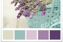 Color Combos / by Kristy Nunley