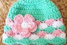 Crochet / by Kristy Nunley