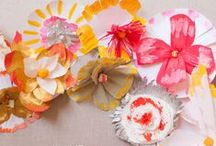 make [ projects ] / diy projects i'm interested in making...from paper coasters to truffles! / by Leigh-Ann Friedel