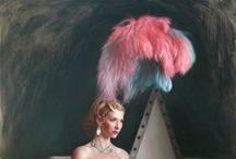 fashion [ artful ] / by Leigh-Ann Friedel