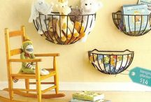 ideas for baby bowles / by Melinda Bowles