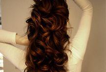 Beautiful hair  / by Felicia Ruiz