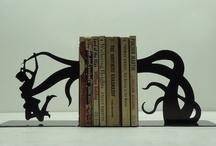 I Love Books / by Lynn Epton-Siler