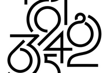 Number / by David San Miguel