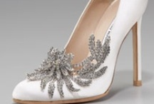 Shoes Shoes Shoes / by Mellina Olsen