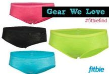 Fitbie Finds / Our picks for fit stuff that we think you will love. Send us your suggestions with hashtag #fitbiefind!