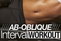 Abs Exercises / by Fitbie