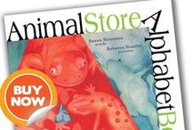 Books About Animals / Books about all kinds of animals (except dogs and birds, for which we have separate boards).