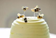 bees buzz
