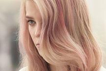 Hair Love / Beautiful hair
