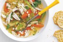 Slow Cooker/Crockpot Ideas