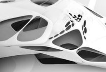 Parametric Design / by David San Miguel