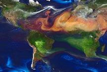 Esri Maps and Apps / Mapping and analysis for understanding our world.