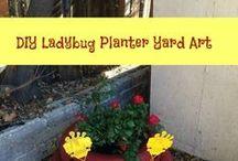 Gardening / by Imperfect Women