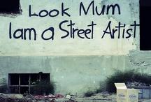 Street Art / by Touareg