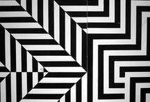 Pattern - Geometric / #pattern #geometric / by David San Miguel