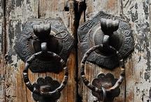When one door closes.. / by Julie Molenda
