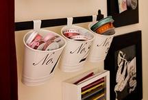 Organize it / by Julie Molenda